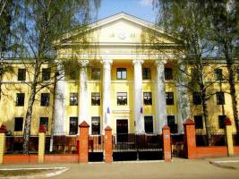 Елецкий техникум ж.д. транспорта-филиал РГУПС