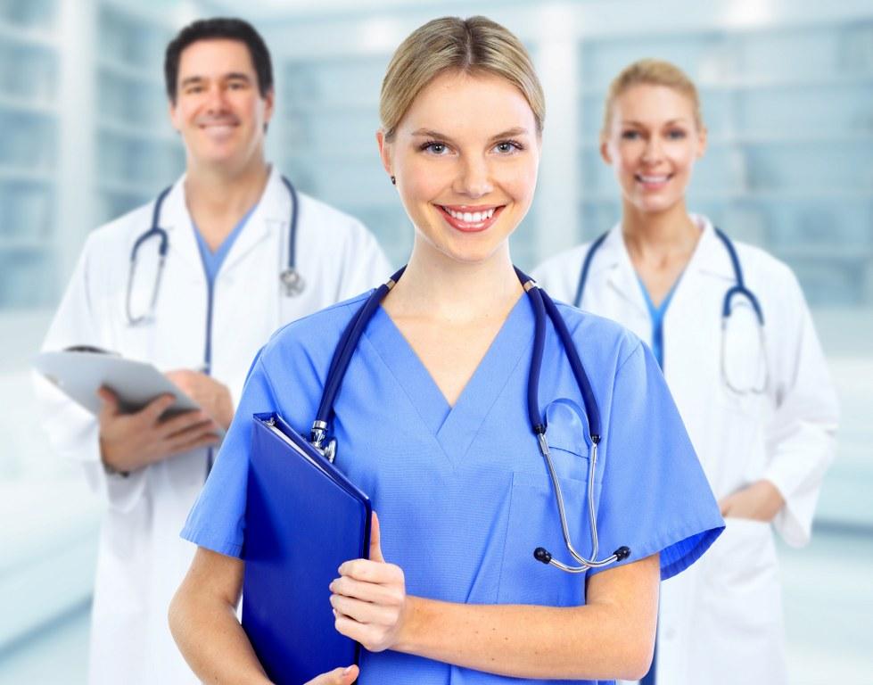 Программа повышения квалификации: Сестринское дело в терапии